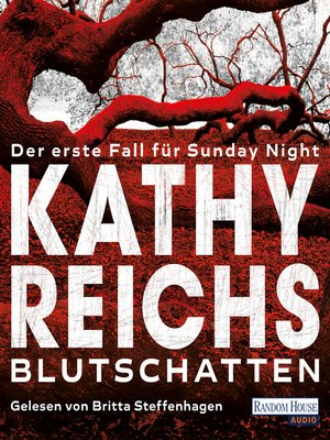 cover image of Blutschatten