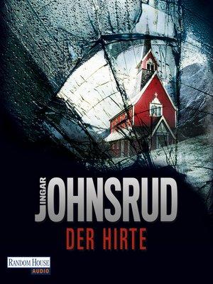 cover image of Der Hirte