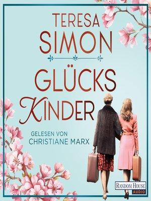 cover image of Glückskinder