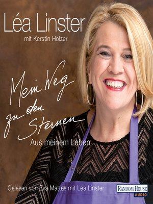 cover image of Mein Weg zu den Sternen