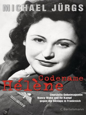 cover image of Codename Hélène
