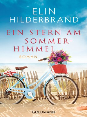 cover image of Ein Stern am Sommerhimmel