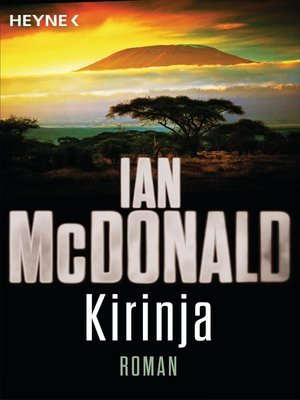 cover image of Kirinja