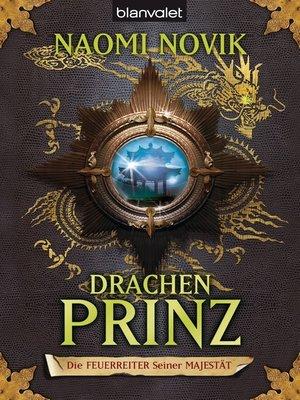 cover image of Die Feuerreiter Seiner Majestät 02