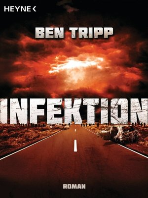 cover image of Infektion