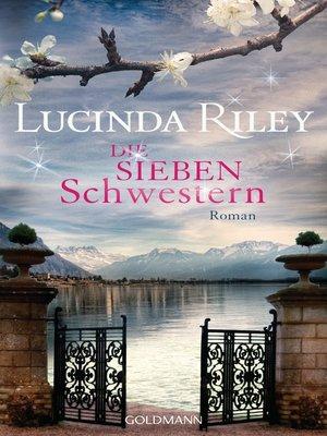 cover image of Roman--Die sieben Schwestern 1