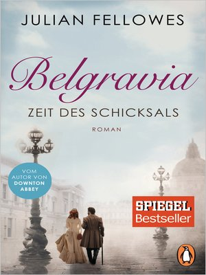 cover image of Belgravia
