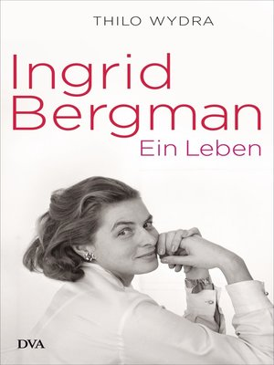 cover image of Ingrid Bergman