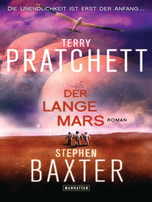 cover image of Der Lange Mars