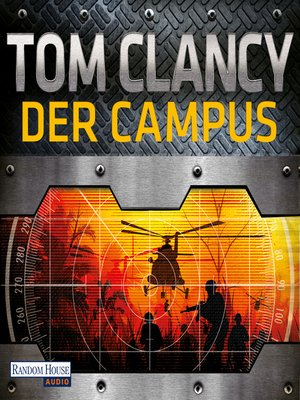 cover image of Der Campus