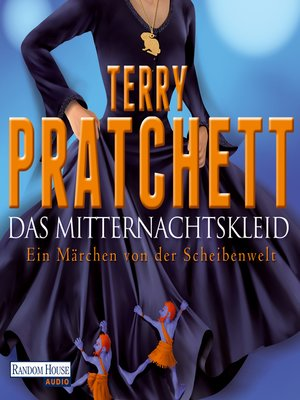 cover image of Das Mitternachtskleid