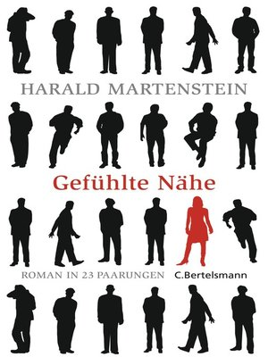 cover image of Gefühlte Nähe