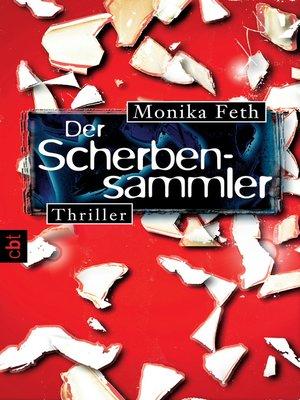 cover image of Der Scherbensammler