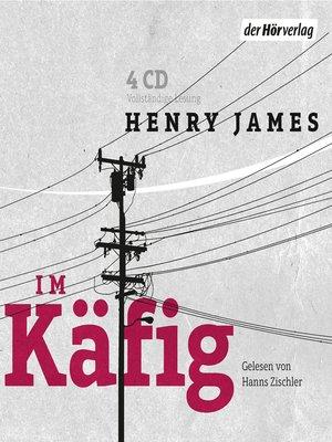 cover image of Im Käfig