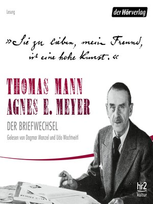 """cover image of """"Sie zu lieben, mein Freund, ist eine hohe Kunst."""""""