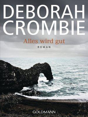 cover image of Alles wird gut