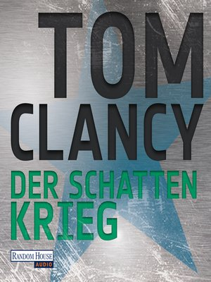 cover image of Der Schattenkrieg