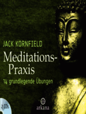 cover image of Meditations-Praxis