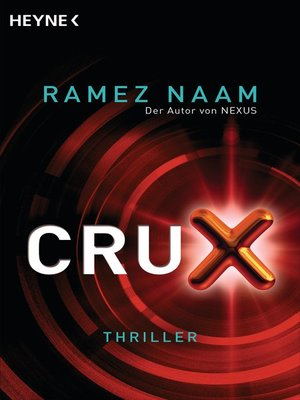 cover image of Crux