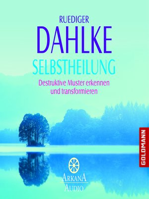 cover image of Selbstheilung