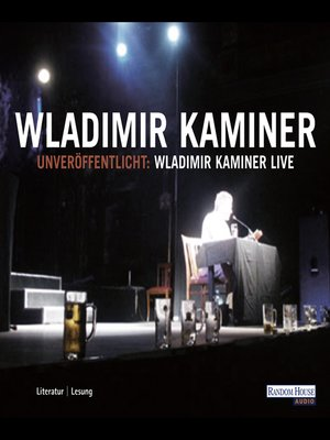 cover image of Unveröffentlicht LIVE