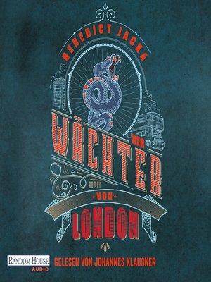 cover image of Der Wächter von London