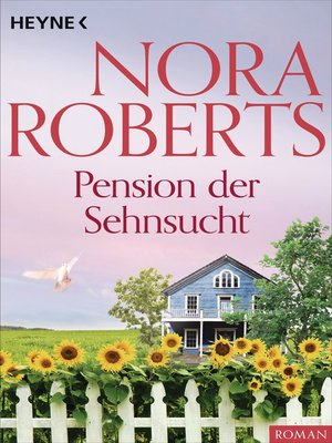 cover image of Pension der Sehnsucht