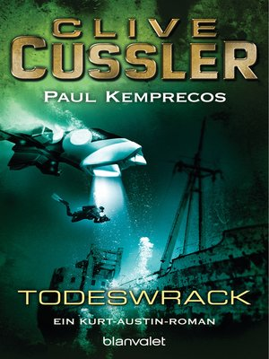 cover image of Das Todeswrack