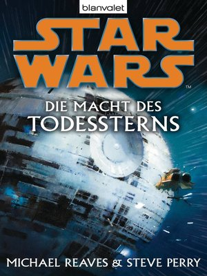 cover image of Star Wars. Die Macht des Todessterns