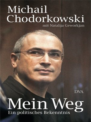 cover image of Mein Weg