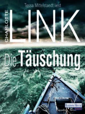 cover image of Die Täuschung