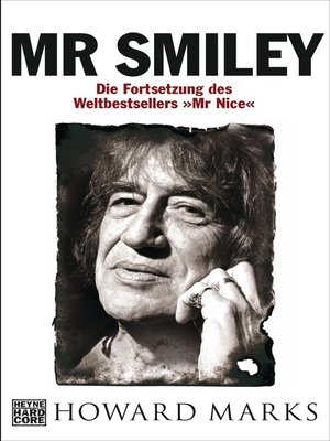 cover image of Mr. Smiley