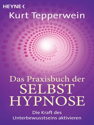 cover image of Das Praxisbuch der Selbsthypnose