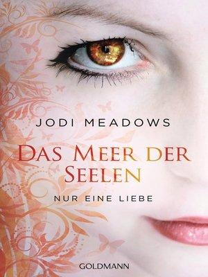 cover image of Nur eine Liebe