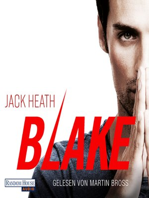 cover image of Blake