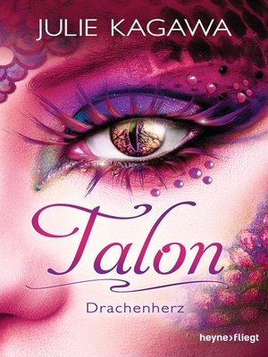 cover image of Talon--Drachenherz