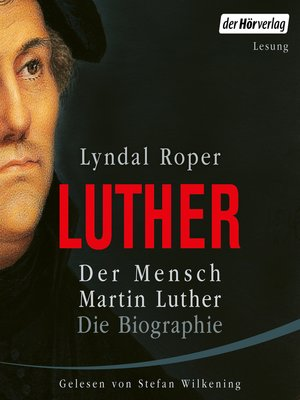 cover image of Der Mensch Martin Luther