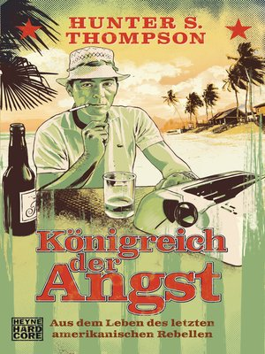 cover image of Königreich der Angst
