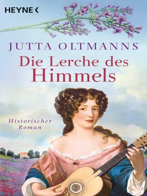 cover image of Die Lerche des Himmels