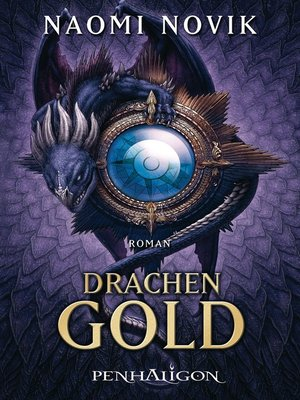 cover image of Drachengold