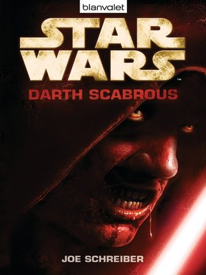 cover image of Star Wars<sup>TM</sup>--Darth Scabrous