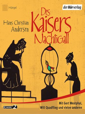 cover image of Des Kaisers Nachtigall