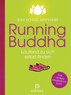 cover image of Running Buddha