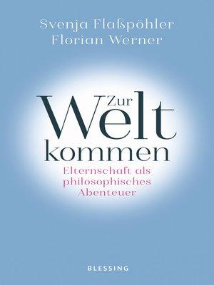 cover image of Zur Welt kommen