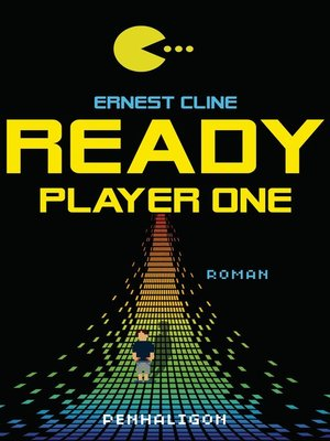 cover image of Ready Player One