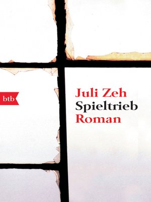 cover image of Spieltrieb