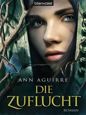 cover image of Die Zuflucht