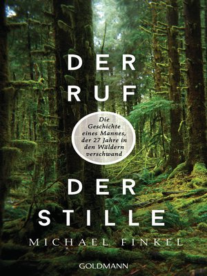 cover image of Der Ruf der Stille