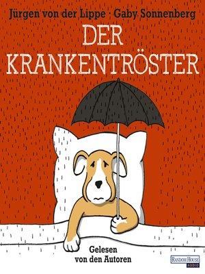 cover image of Der Krankentröster