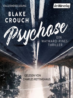 cover image of Psychose